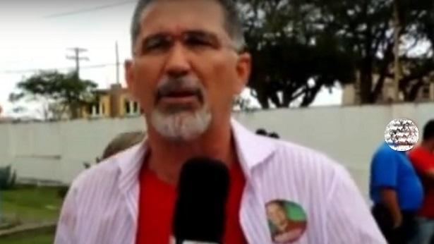 Amargosa: Valmir Sampaio é nomeado integrante do Conselho Estadual de Educação - destaque, amargosa