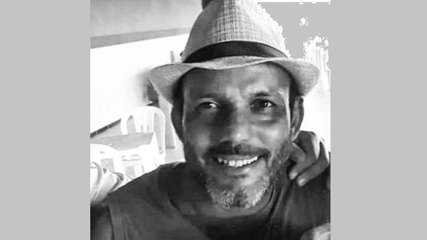 """Cruz das Almas: Morre aos 53 anos """"Toi"""" do Beiju - noticias, cruz-das-almas"""