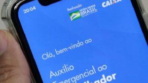 Caixa paga auxílio emergencial a nascidos em fevereiro - brasil
