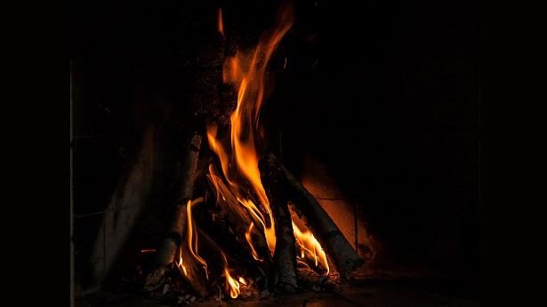 Santo Amaro da Purificação: Incêndio atinge Mercado de Farinha - santo-amaro
