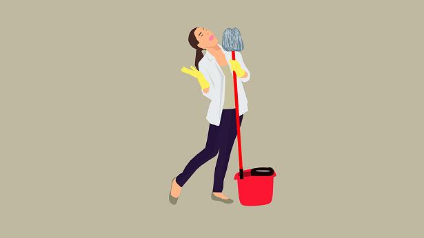 Coronavírus: Saiba como limpar o piso evitando danos irreversíveis no revestimento - dicas