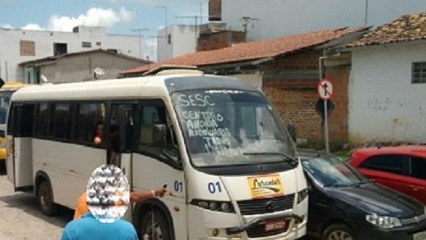 Tarifa do transporte coletivo fica mais cara em Santo Antônio de Jesus a partir desta sexta - saj, noticias, economia, destaque, bahia
