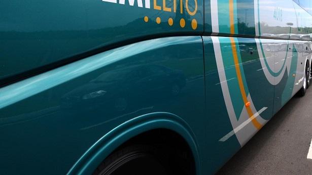 Flexibilização do transporte intermunicipal é autorizada em 303 cidades da Bahia - bahia