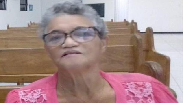Itagibá: Idosa Renny Nascimento é a 17ª paciente a morrer com coronavírus na Bahia - noticias, itagiba, destaque