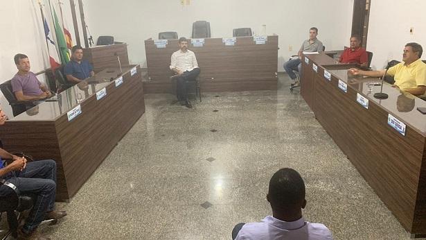 SAJ: Câmara repassa ao município recursos para ações de enfrentamento à COVID-19 - saj, destaque