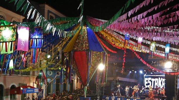 Sesab alerta para os perigos da realização de festas e aglomerações no São João em virtude da variante P1 - bahia