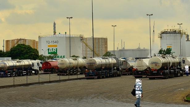 Justiça suspende redução de salários e corte de direitos impostos pela Petrobrás na Bahia - bahia