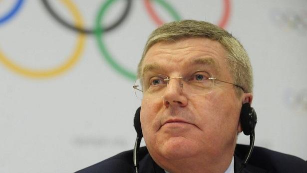 Olimpíada pode ser cancelada se pandemia não for controlada, diz presidente da COI - esporte