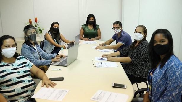 SAJ: Secretarias disponibilizam atendimentos referentes à Sala do Empreendedor - saj