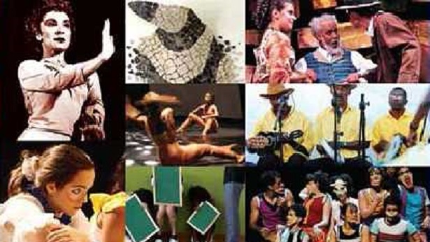 Secretaria de Cultura do Estado da Bahia convoca para Cadastro Cultural - bahia