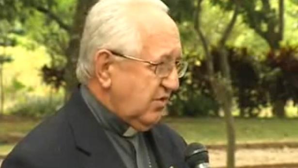 Itabuna: Morre aos 80 anos Dom Ceslau Stanula - destaque, catolico, brasil