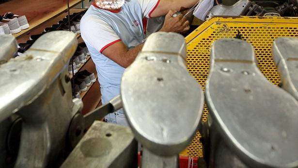 Nazaré: Indústria de componentes de calçados vai gerar 150 empregos - noticias, nazare