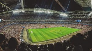 Rio de Janeiro libera 10% do público na final da Copa América - brasil