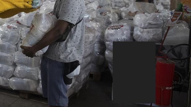 Castro Alves: Kits de alimentos para estudantes da rede municipal serão entregues a partir de segunda - noticias, destaque, castro-alves