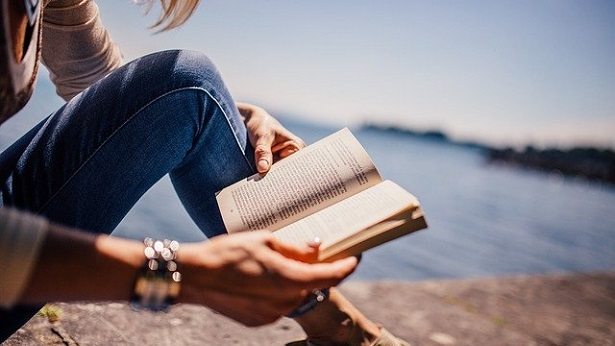 ARTIGO: Para uma boa leitura, uma boa escrita - saude, noticias