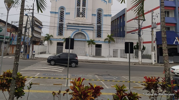 SAJ: Prefeitura adota toque de recolher para conter Covid-19 - saj, noticias, destaque