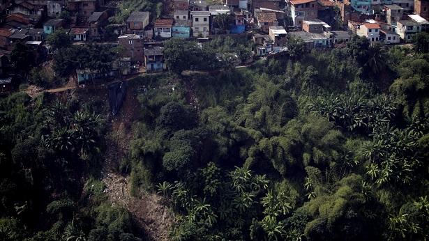 Defesa Civil recebe 41 solicitações durante sábado de chuvas em Salvador - salvador, bahia