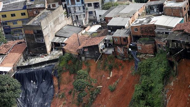 Salvador: Defesa Civil recebe 134 solicitações - salvador, bahia