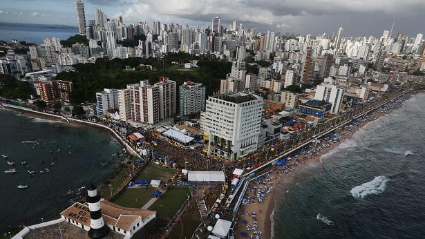 Três bairros de Salvador tem medidas restritivas prorrogadas - salvador, bahia