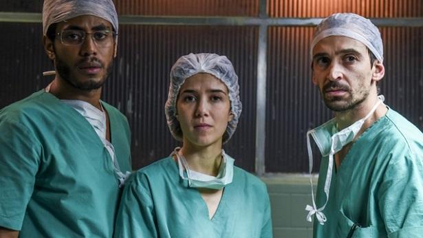Globo irá abordar coronavírus em retorno da série 'Sob Pressão' - entretenimento