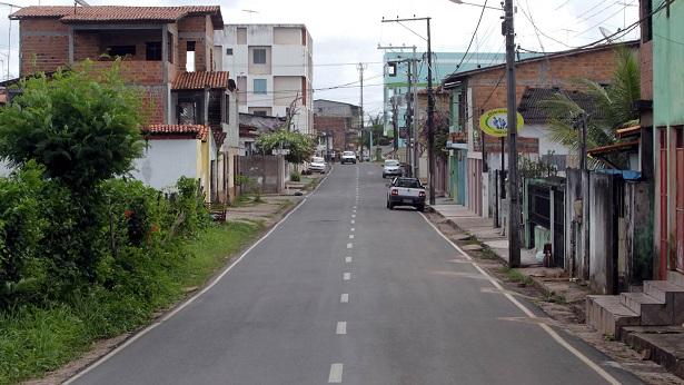 Valença: Pedestre é assaltado no Novo Horizonte e moto é furtada na Urbis - valenca, destaque