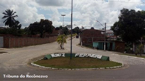 Muniz Ferreira: Justiça proíbe comício, carreata e 'visitaço' durante campanha - muniz-ferreira