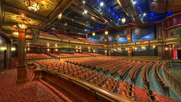 Teatros da Broadway permanecerão fechados até 2021 - mundo