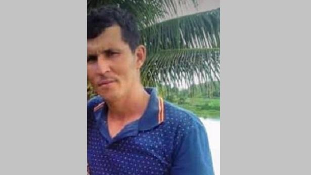 Laje: Homem morre eletrocutado no Capão - laje, destaque, transito