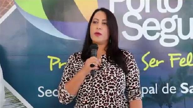 Porto Seguro: Prefeita recebe alta após testar positivo para Covid-19 - porto-seguro