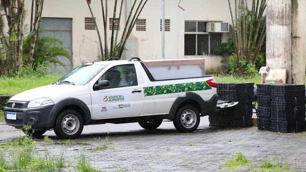 Candeias, Cruz das Almas e Maragogipe recebem veículos e equipamentos do PAA - noticias, maragojipe, destaque, cruz-das-almas