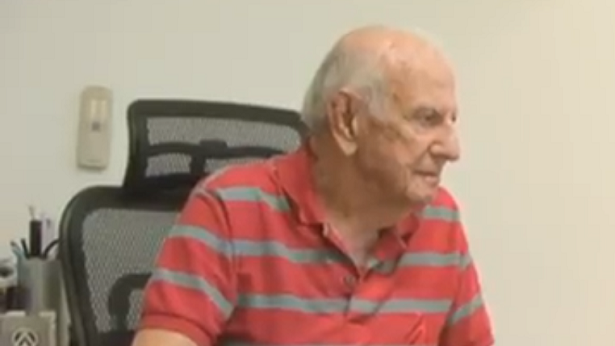 Morre aos 92 anos o ex-deputado federal Félix Mendonça - saj, conceicao-do-almeida, bahia