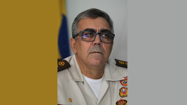 Feira de Santana: Coronel Luziel Andrade deixa comando do CPRL; confira outras mudanças - noticias, feira-de-santana, destaque