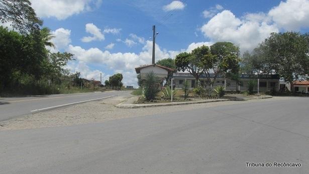 Governo da Bahia anuncia restauração da BA-120, entre Santa Teresinha e Elísio Medrado - santa-teresinha, noticias, elizio-medrado, destaque, bahia