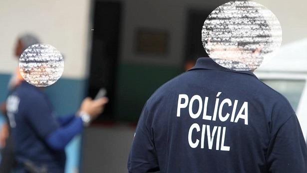 Policiais Civis da Bahia paralisarão atividades - bahia