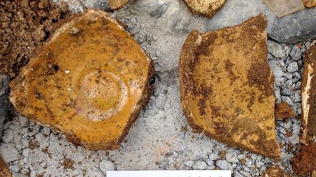 Salvador: Arqueólogos descobrem acervo do século XIX - salvador