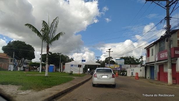 SAJ: Após audiência virtual entre Gestão Municipal e MP barreiras sanitárias serão mantidas - saj, noticias