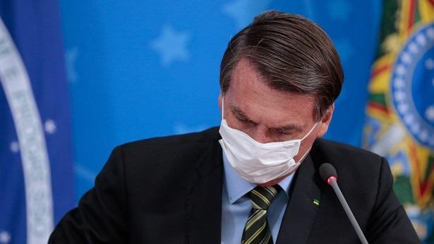 Presidente envia carta à Índia pedindo agilidade no envio de vacina - mundo, brasil