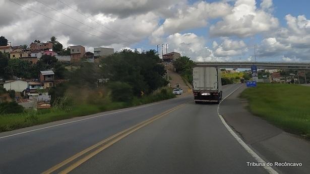 Polícia Rodoviária restringe tráfego de caminhões nas rodovias federais até segunda - brasil