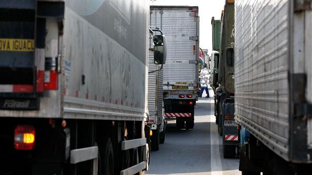 Entidade critica regras sobre transporte de carga em rodovias da Bahia - bahia