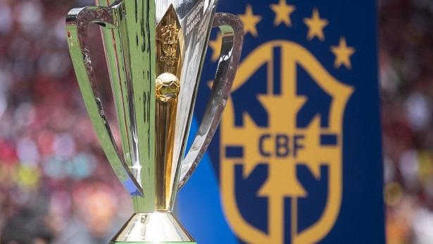 CBF divulga calendário com novas datas do futebol brasileiro 2020 - esporte
