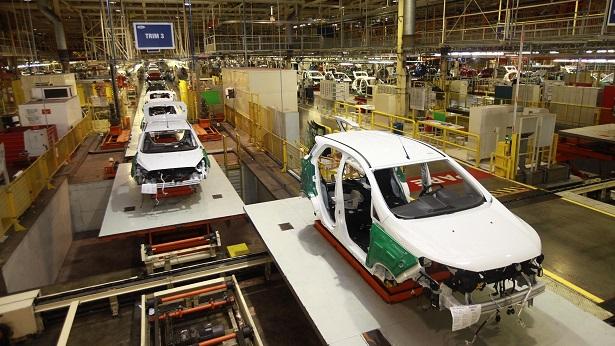 Camaçari: Acordo decide pela volta ao trabalho de funcionários da Ford - camacari, bahia