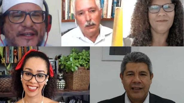 Educadores falam das conquistas do 2 de julho e memória dos heróis da independência da Bahia - bahia
