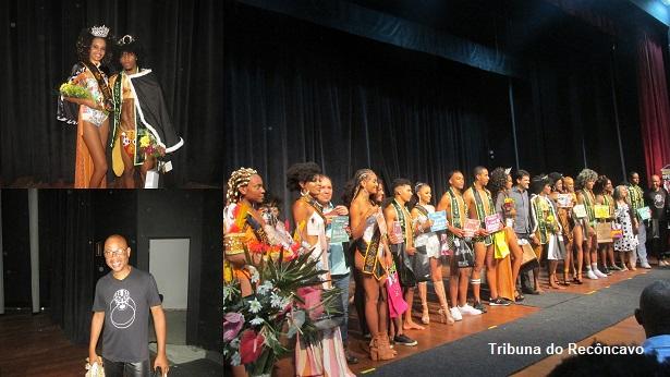 SAJ: Vem aí o concurso Pérolas Negras 2020; nesse ano em formato de live - saj