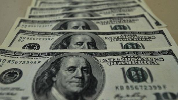 Dólar tem dia de volatilidade e fecha estável, após vitória de Biden - economia
