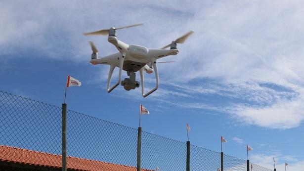 Policia Federal usará drones para flagrar crimes de boca de urna - politica, policia, bahia