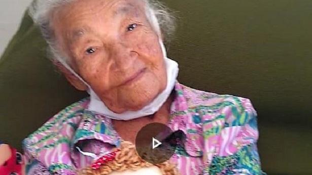 Amargosa: Mulher de 89 anos se recupera da Covid-19 - destaque, amargosa