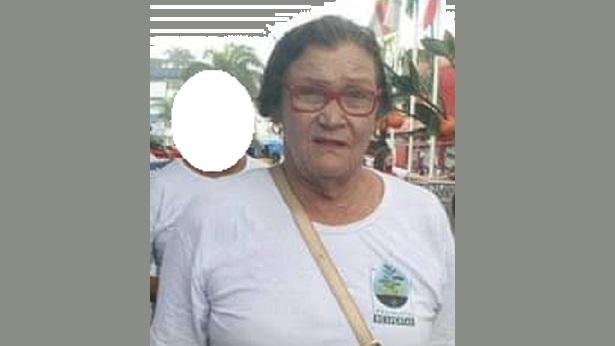 SAJ: Morre professora Maria das Graças - saj, destaque, bahia