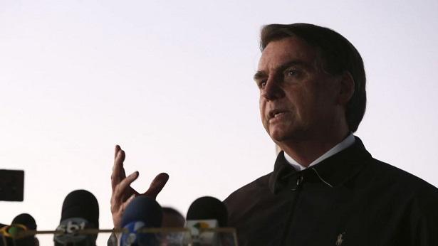 Bolsonaro tem até 72 horas para explicar mudança na Petrobras, decide juiz - politica, justica, economia