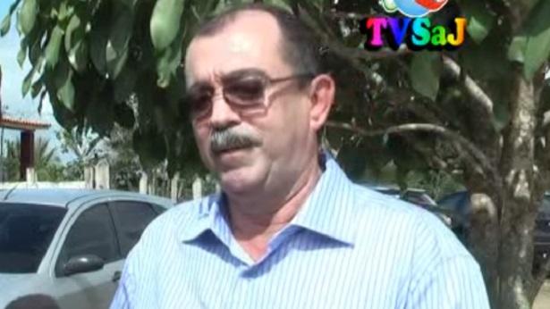 Castro Alves: Câmara segue TCM-BA e rejeita contas de ex-prefeito Cloves Rocha - politica, justica, destaque, castro-alves, bahia