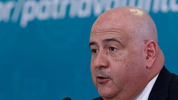 Glen Lopes Valente é novo diretor-presidente da EBC - brasil